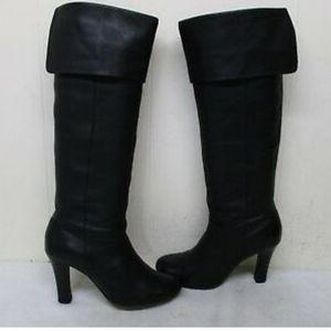Steve Madden Heidii Knee High Cuff Boots